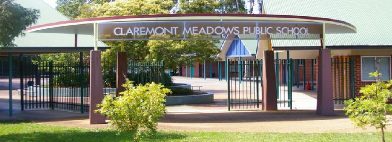 Claremont meadows